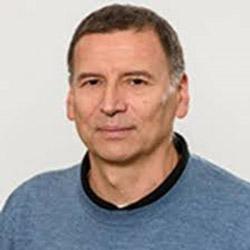 Professor Dusko Kozic